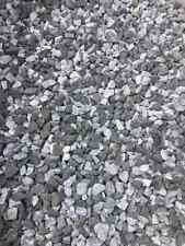 BLACK ICE STONES 20 MM BULK BAG