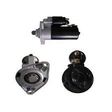 Fits VW VOLKSWAGEN Lupo 1.7 SDI Starter Motor 1998-2001 - 19465UK