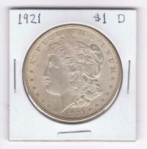 US Morgan $1 1921d