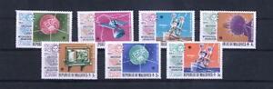 (929460) Space, Meteorology, Satellite, Maldives