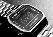 Casio A168WEM-1VT Watch Vintage Series reissue Negative display A168 A168WEM-1EF