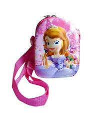 NEW! BELLE KID'S CUTE & FASHIONABLE SLING/ CROSSBODY BAG (PINK SOPHIA)