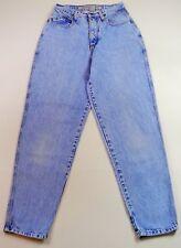 544d2deaf8 Women's Vintage Zena Light Wash High Waisted Mom Jeans Sz. 8 R3-73