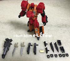 Transformers Mastermind Creations MMC R-06 Predaking Rampage Tigris without box