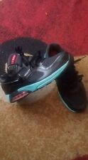 NEW MEN'S NIKE AIR MAX GO STRONG  Air Max Go Strong Baby Blue/Pink Nike's