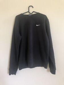 Nike Jumper Black