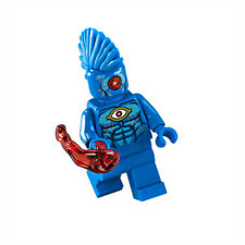 LEGO DC Super Heroes Minifigure - OMAC - NEW from set 76111