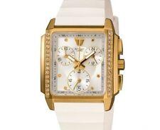 Casio Sheen SHN-5501G-7A Rectangular Chronograph Ladies Watch SHN-5501 Original