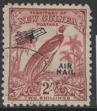 NUOVA Guinea SG200 1932 2/= NOIA LAGO BENE USATO