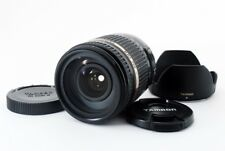 Excellent++ Tamron 18-270mm f/3.5-6.3 Di II VC PZD AF Lens for Canon from Japan
