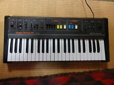 Vintage Roland RS-09 Organ/Strings Analog Keyboard Synthesizer! rs09