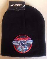 VAN HALEN  VH SPACE LOGO LICENSED BEANIE SKULL CAP ROCK METAL NEW! t-shirt