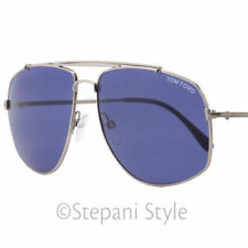 ea8b217457 Tom Ford Blue Unisex Sunglasses