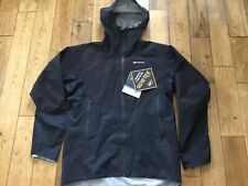 Montane Ajax Jacket Black. Gore-tex XXL New