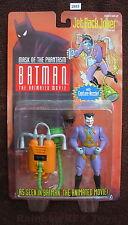 1993 JET PACK JOKER Mask of Phantasm Kenner / Batman MOC ( Figure #2)