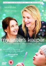 My Sisters Keeper [DVD]