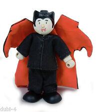 Le Toy Van - Budkins BK966 - Biegepuppe Dracula Puppenhaus