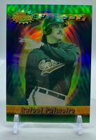 Rafael Palmeiro 1994 Finest REFRACTOR #227 Orioles MINT