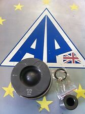 RANGE ROVER SPORT TDV6 -2.7 NEW PISTON WITH RINGS - STANDARD SIZE OEM MADE IN EU