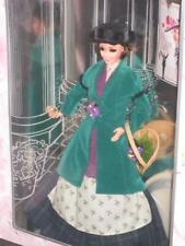 1996 Barbie as ELIZA DOOLITTLE in My Fair Lady Flower Girl Costume #15498 NRFB