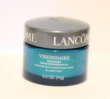 Lancome Visionnaire Advanced Multi-Correcting Cream SPF 20 0.5 oz / 15g