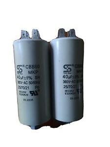 881515 Hitachi CAPACITOR EC119 EC12 EC119SA
