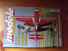 $$a4 Revue modele magazine N°644 Plan encarte So Watt  Moteurs brushless  Edge