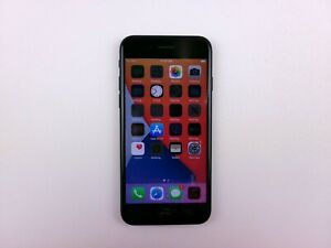 Apple iPhone 7 (A1778) 256GB - Black (AT&T) (GSM) Smartphone Clean IMEI K1821