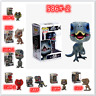 Funko POP!Collection Model JURASSIC PARK  Action Figure Toy