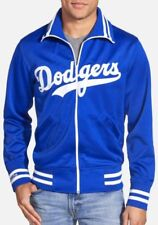 Authentic 1981 MLB Mitchell & Ness Los Angeles Dodgers Vintage warm-up Jacket