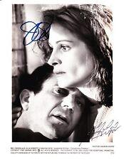 Mel Gibson / Julia Roberts  Autograph, Original Hand Signed Photo