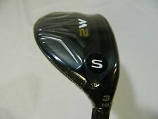New Taylormade m2 19* 3 Hybrid 3h Rescue - Stiff flex Taylor made M-2
