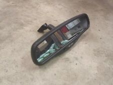 2000 Jeep Grand Cherokee Laredo autodimming rearview mirror