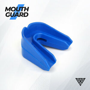 Mouth Guard Gel Junior Teeth Grinding Boxing Mouth Piece Shield Case BPA Free