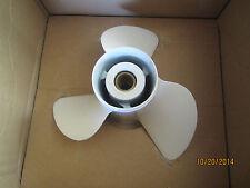 "Yamaha  Marine Aumium Propeller  12 5/8""  X 21""  P# 6E5 45943-00-00"