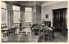 Slough. St Bernard's Convent by Lofthouse, Crosbie & Co. Senior Common Room.