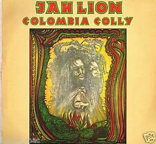 island LP : JAH LION-colombia colly   (Lee Perry produced)  (hear)