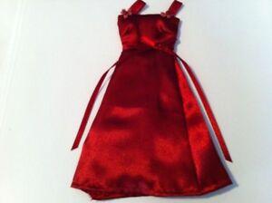"SEVEN ~6x4"" Burgundy Maroon Bridesmaid Dress Wedding Shower Favor Gift Bag"