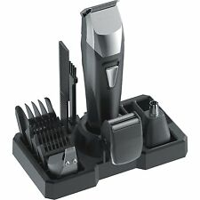 Wahl Rechargeable Men Grooming All in 1 Hair Beard Mustache Trimmer Kit New