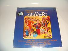 COLGEMS LIONEL BART'S OLIVER! SOUNDTRACK VINYL RECORD ALBUM COSD-5501 NEW SEALED