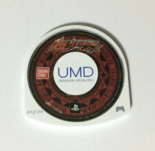 USED PSP Disc Only Kamen Rider Super Climax Heroes JAPAN PlayStation Portable