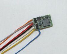 LENZ Silver Decoder mini Spur N 10310-02 Kabel NEU