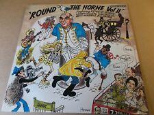 ROUND THE HORNE VOL 2,LP ON BBC REH 240 MONO,1976