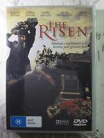 The Risen DVD 2003 Horror Movie Canadian - Alberta Watson - RARE