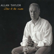 STOCKFISCH | Allan Taylor - Colour To The Moon CD NEU