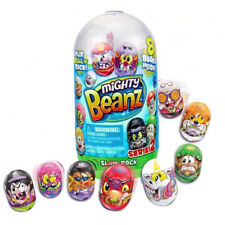 Mighty Beanz Slam Pack Series 2 with 8 Beanz Inside