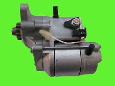 Anlasser original KUBOTA Kein Nachbau! 16235-63012 1623563012 228000-6321 12V