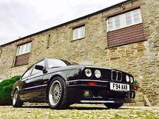1989 e30 BMW 320 IS