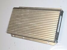 LAND ROVER DISCOVERY SERIES 1 LSE STEREO RADIO FACTORY AMPLIFIER AMP XQK100200