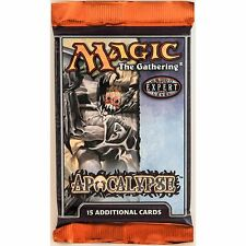 MTG: APOCALYPSE Sealed Booster Pack - Magic the Gathering - Invasion Block